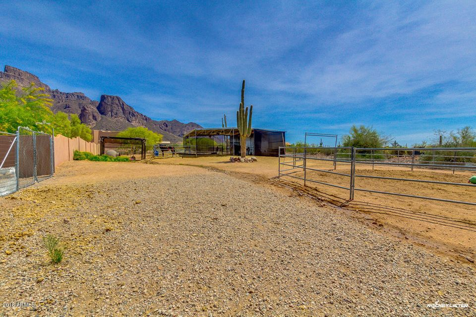 5955 E SHIPROCK Street Apache Junction, AZ 85119 - MLS #: 5751139