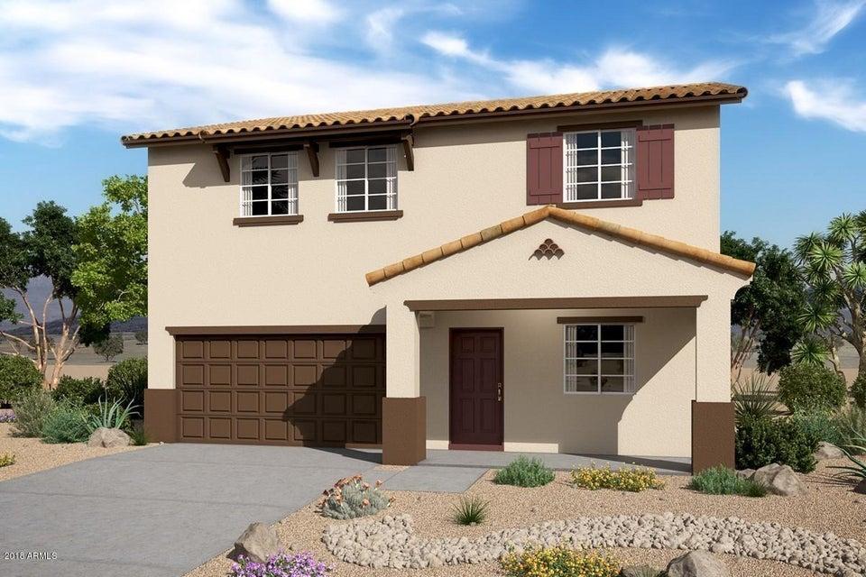 4064 W COLES Road Laveen, AZ 85339 - MLS #: 5750479