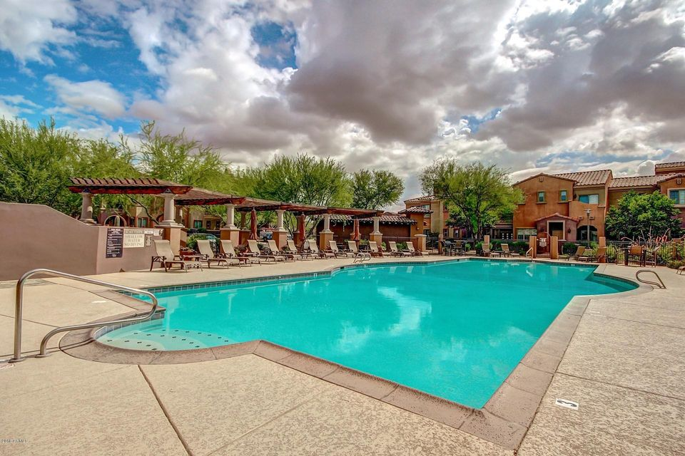 3935 E ROUGH RIDER Road Unit 1078 Phoenix, AZ 85050 - MLS #: 5750561