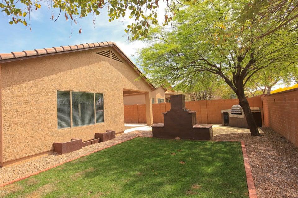 20474 N 262ND Avenue Buckeye, AZ 85396 - MLS #: 5750616