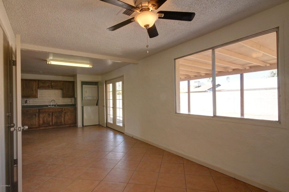 7202 W TURNEY Avenue Phoenix, AZ 85033 - MLS #: 5750755