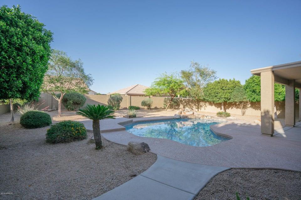 8052 W VIA MONTOYA Drive Peoria, AZ 85383 - MLS #: 5751360