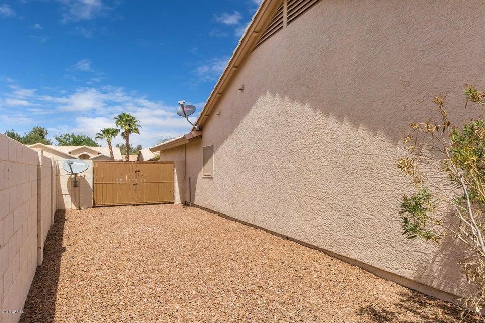 1671 E BADGER Lane Casa Grande, AZ 85122 - MLS #: 5732781