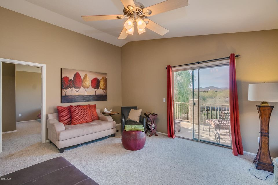 4204 E Desert Sky Court Cave Creek, AZ 85331 - MLS #: 5750759