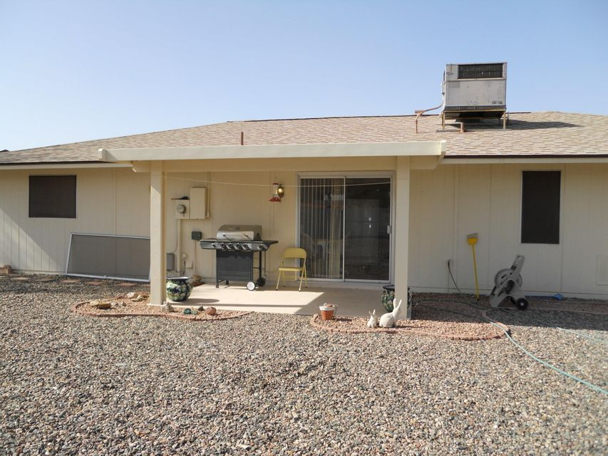 11403 N 98TH Drive Sun City, AZ 85351 - MLS #: 5752347