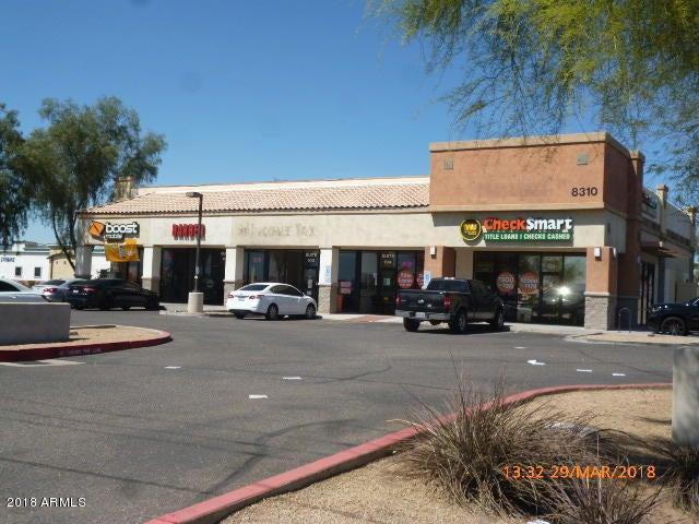 8310 W THOMAS Road Unit 103 Phoenix, AZ 85037 - MLS #: 5750872