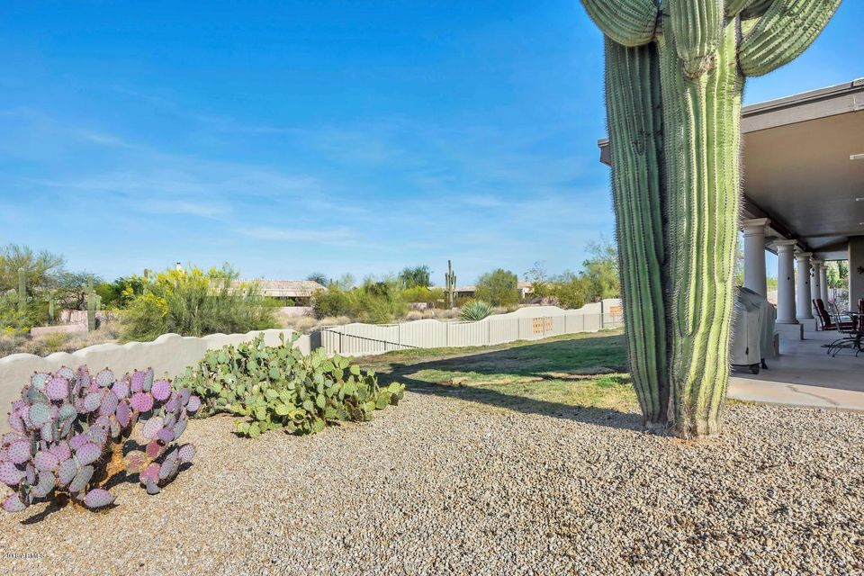 23202 N LAS LAVATAS Road Scottsdale, AZ 85255 - MLS #: 5751183