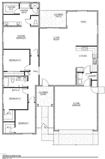 1633 E ILLINI Street Phoenix, AZ 85040 - MLS #: 5750929
