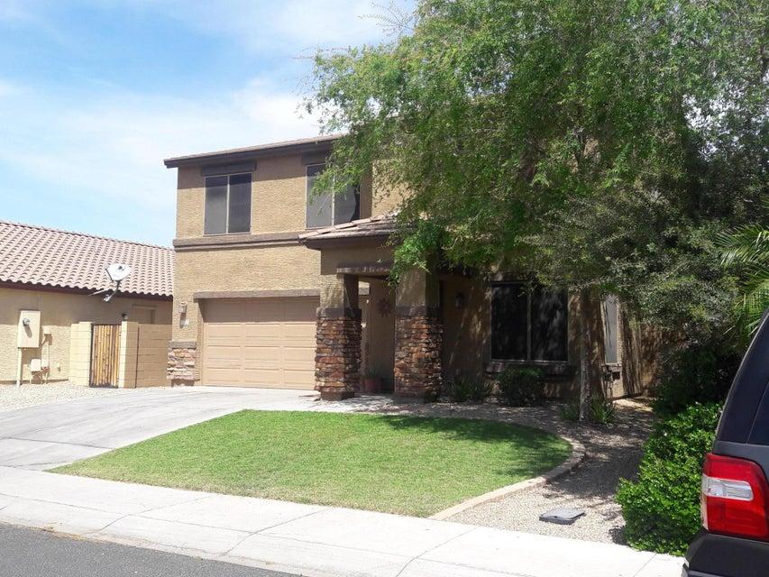 23790 W LUMBEE Street Buckeye, AZ 85326 - MLS #: 5750978