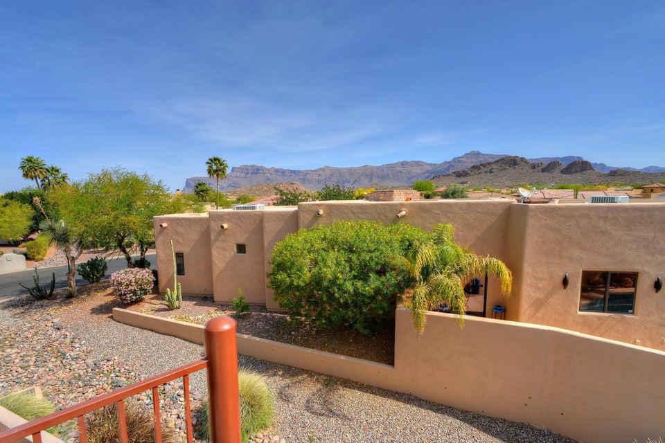 8365 E CANYON ESTATES Circle Gold Canyon, AZ 85118 - MLS #: 5744880