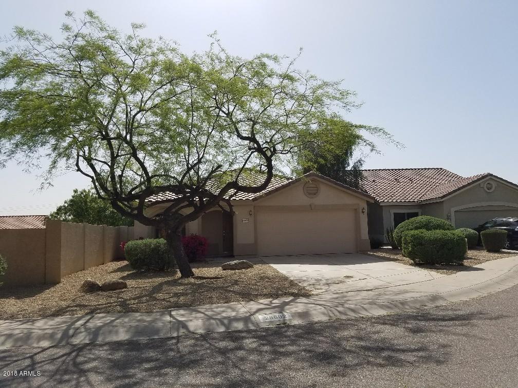 28802 N 51ST Street Cave Creek, AZ 85331 - MLS #: 5751236