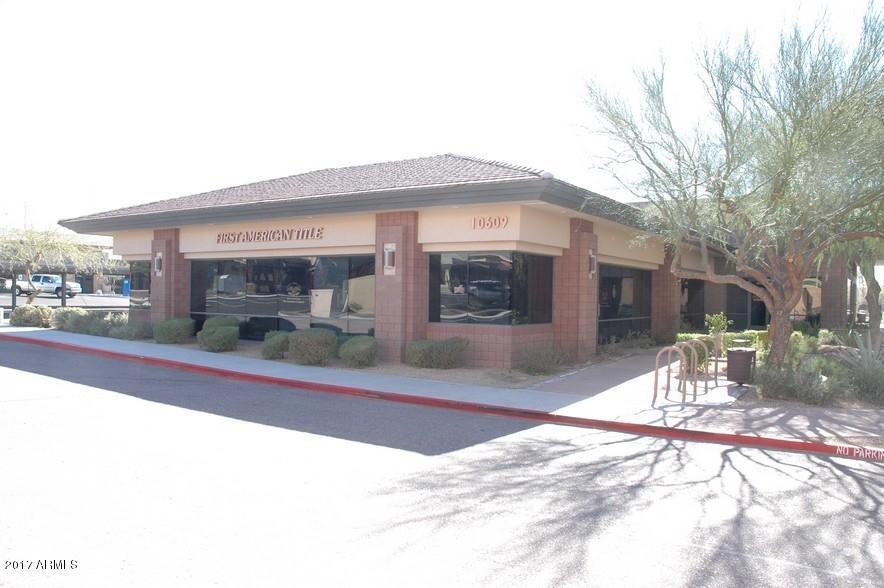 10601 N FRANK LLOYD WRIGHT Boulevard Unit 110 Scottsdale, AZ 85259 - MLS #: 5751248