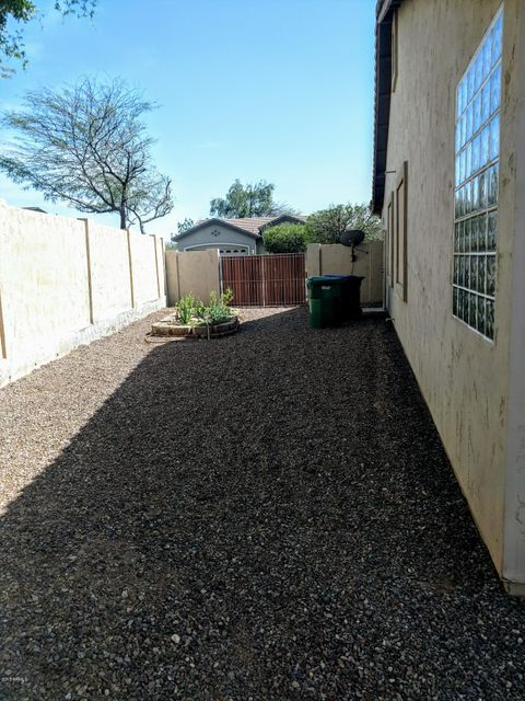 7416 E NORWOOD Street Mesa, AZ 85207 - MLS #: 5751655