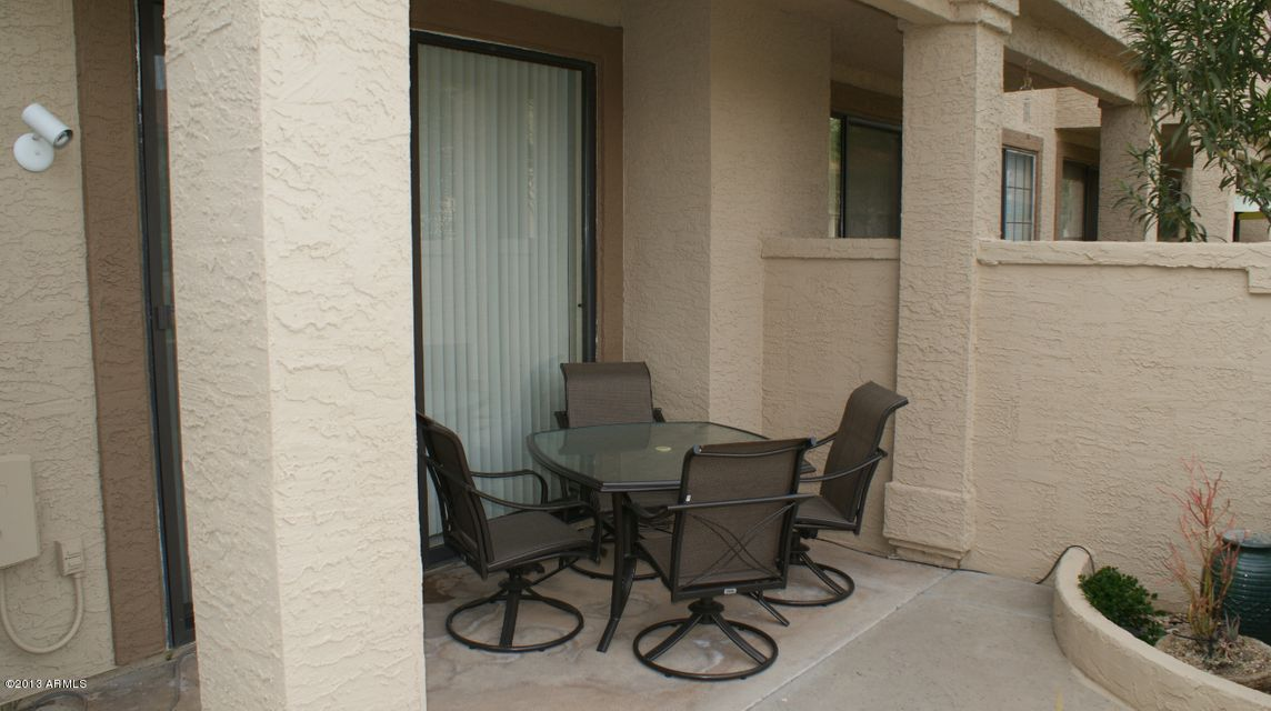11515 N 91st Street Unit 166 Scottsdale, AZ 85260 - MLS #: 5751394