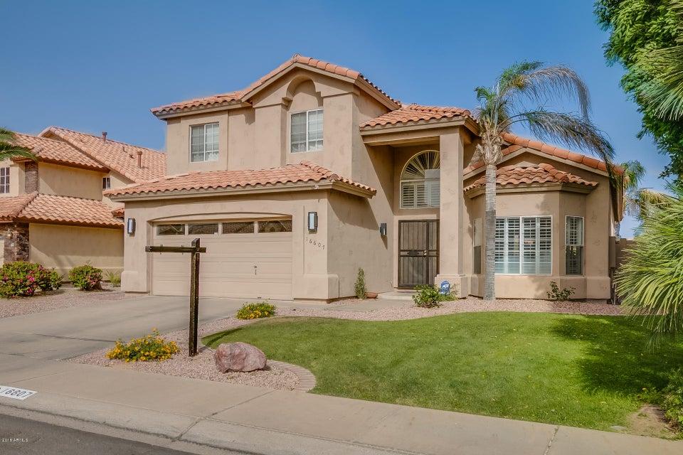 16607 S 34TH Way, Phoenix, AZ 85048