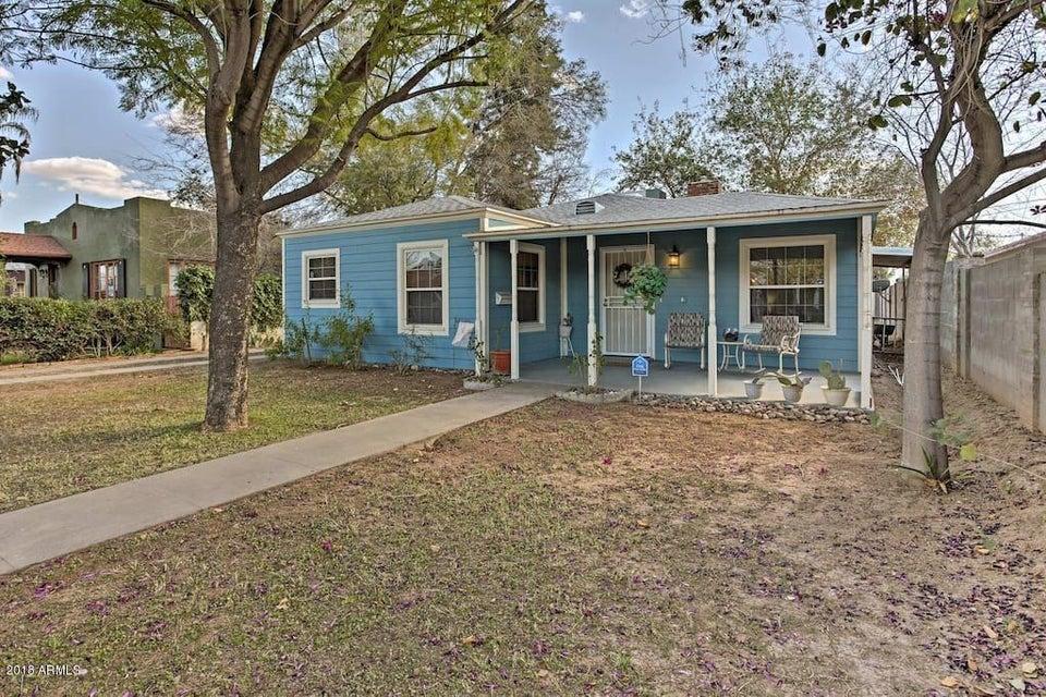 5849 W GARDENIA Avenue Glendale, AZ 85301 - MLS #: 5751585