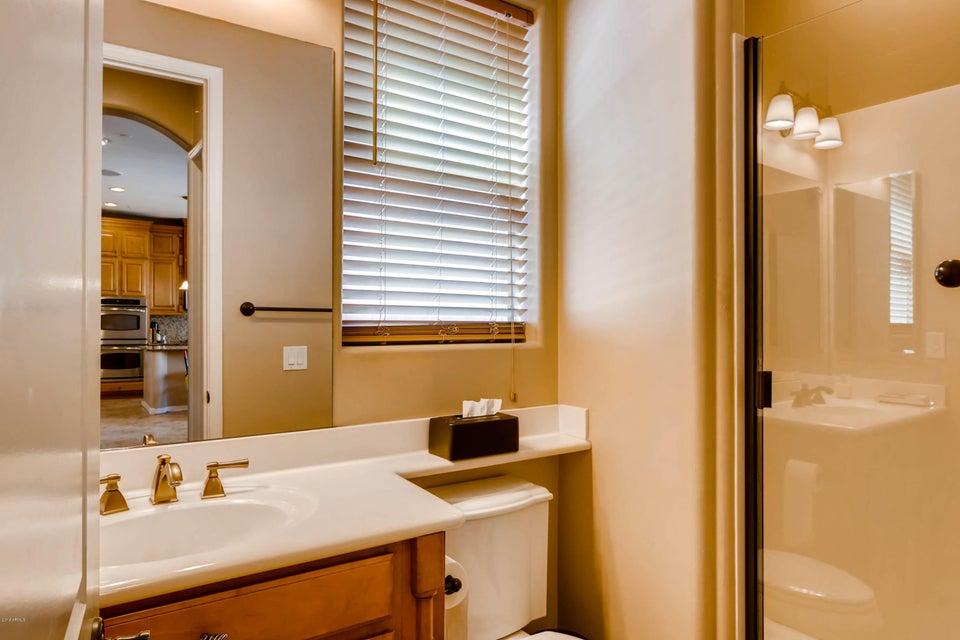9304 E HORSESHOE BEND Drive Scottsdale, AZ 85255 - MLS #: 5751232
