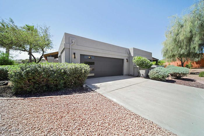 16222 N BOULDER Drive Fountain Hills, AZ 85268 - MLS #: 5751829
