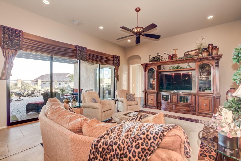 8535 E LOCKWOOD Street Mesa, AZ 85207 - MLS #: 5750649