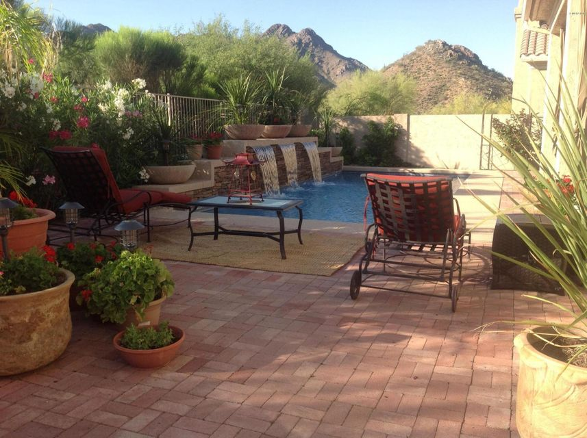 24583 N 116TH Street Scottsdale, AZ 85255 - MLS #: 5789842