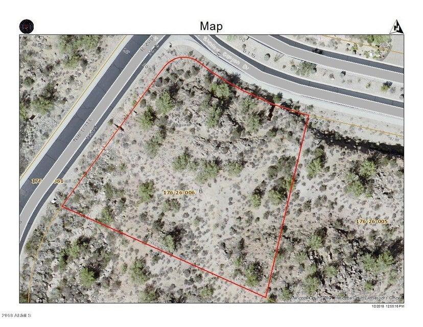 14815 E SHADOW CANYON Drive Fountain Hills, AZ 85268 - MLS #: 5721831