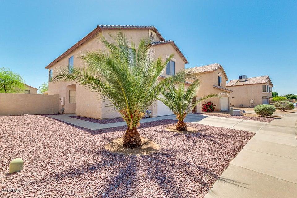 10435 W GEORGIA Avenue Glendale, AZ 85307 - MLS #: 5753386
