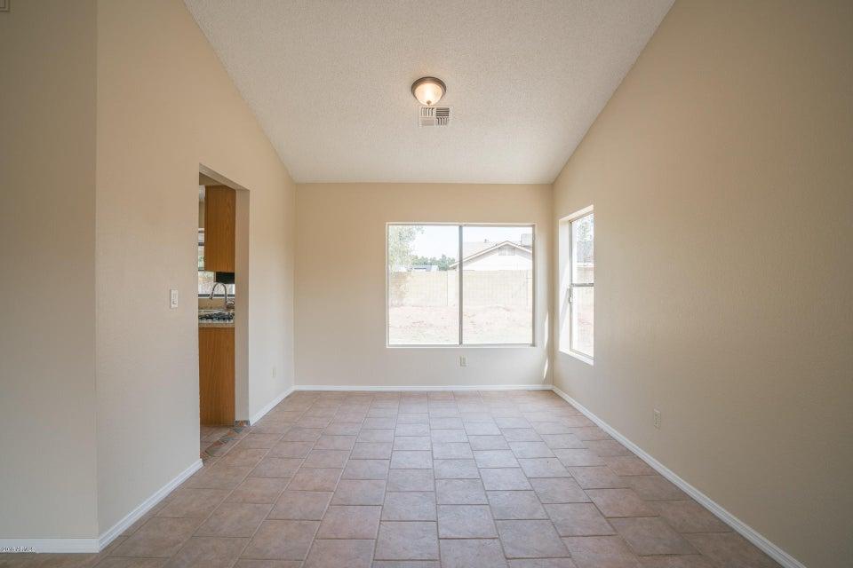 4118 W SAGUARO PARK Lane Glendale, AZ 85310 - MLS #: 5752288