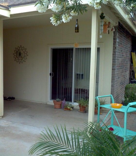 806 E BRUCE Avenue Gilbert, AZ 85234 - MLS #: 5752332