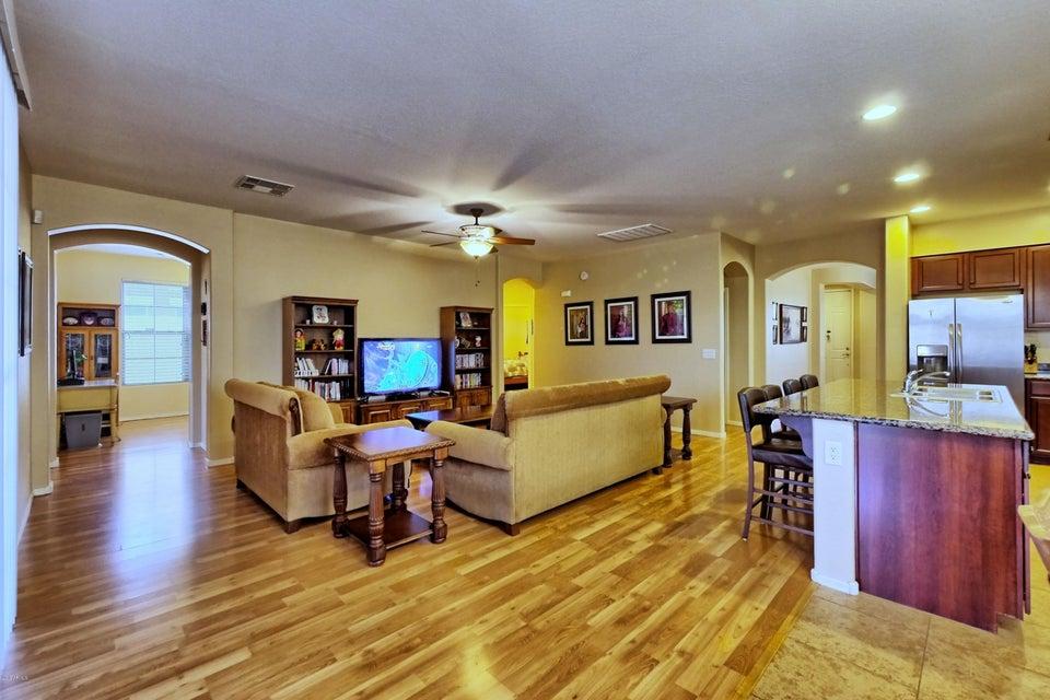 15106 W MONTECITO Avenue Goodyear, AZ 85395 - MLS #: 5752856
