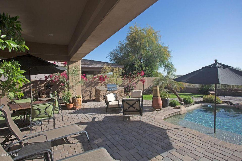 10923 E Lillian Lane Scottsdale, AZ 85255 - MLS #: 5751767
