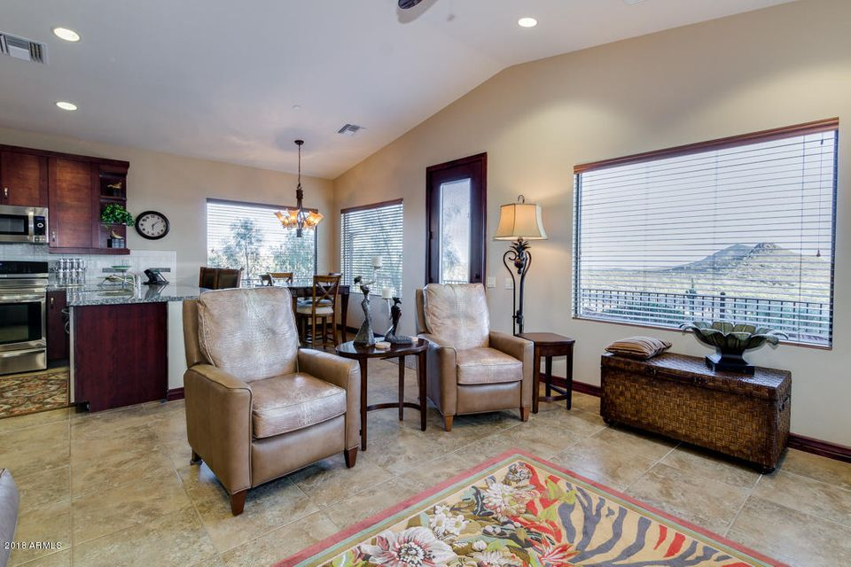 9025 N FLYING BUTTE Fountain Hills, AZ 85268 - MLS #: 5751225