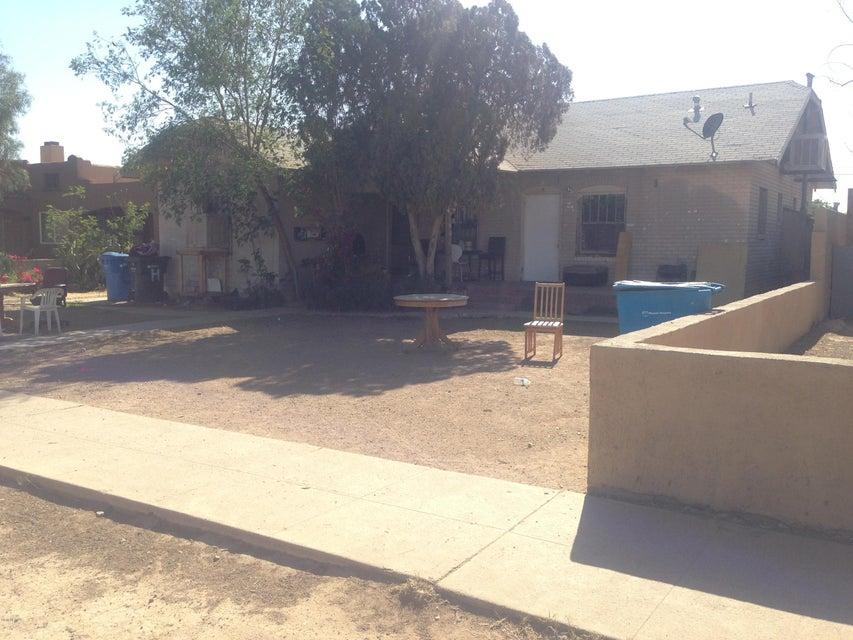 330 N 18TH Avenue Phoenix, AZ 85007 - MLS #: 5752752
