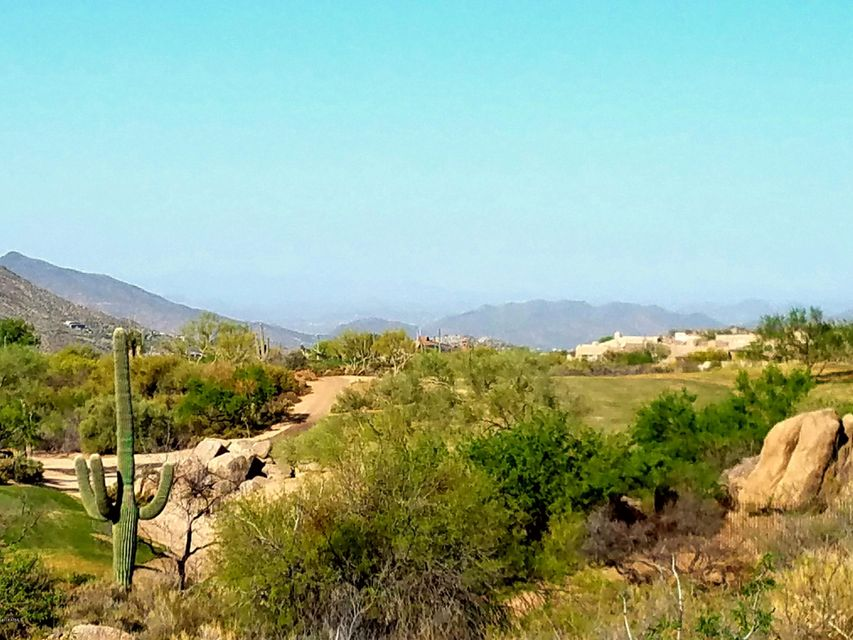 Photo of 41352 N 109TH Place, Scottsdale, AZ 85262
