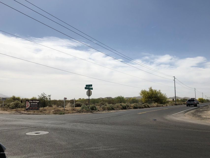 0 N Rainbow Valley Road, Buckeye, AZ 85326