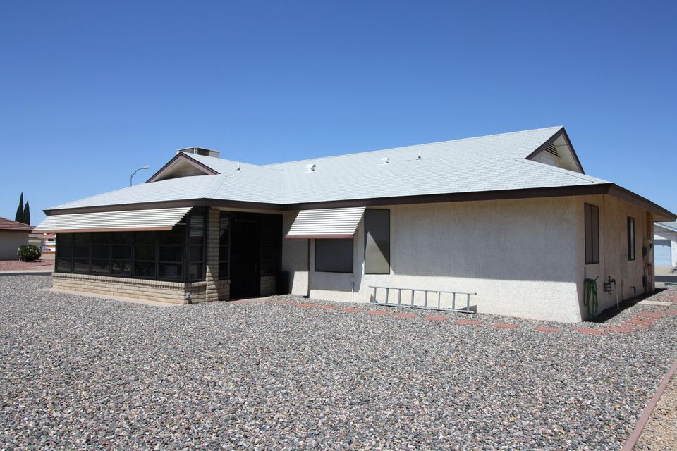 14427 W ANTELOPE Drive Sun City West, AZ 85375 - MLS #: 5753370