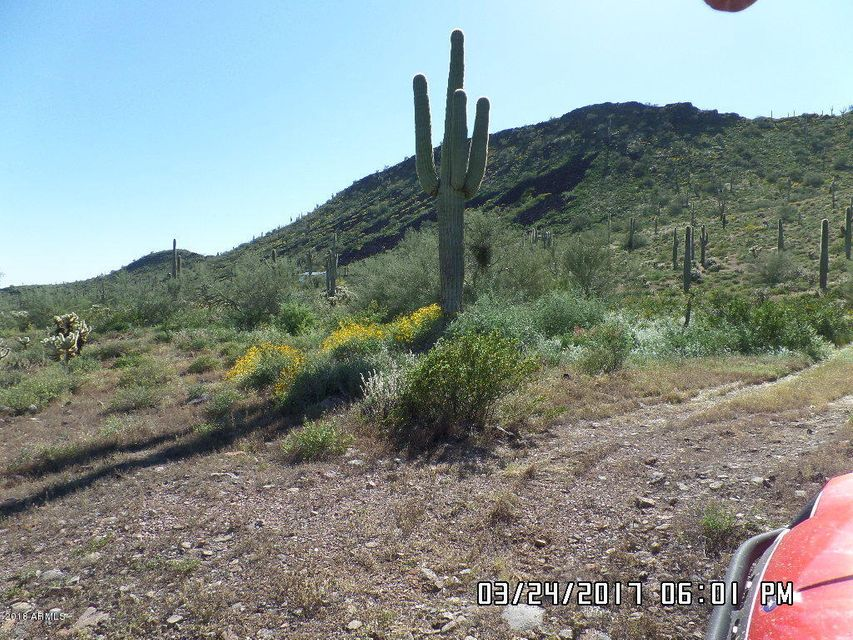 0 N 311th Avenue Unincorporated County, AZ 85390 - MLS #: 5753241