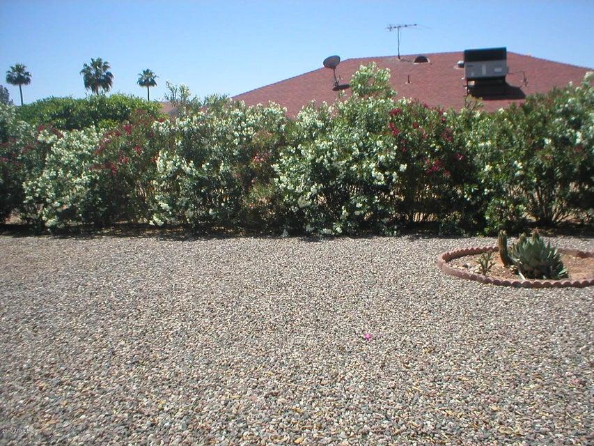 12939 W BLUE BONNET Drive Sun City West, AZ 85375 - MLS #: 5750228