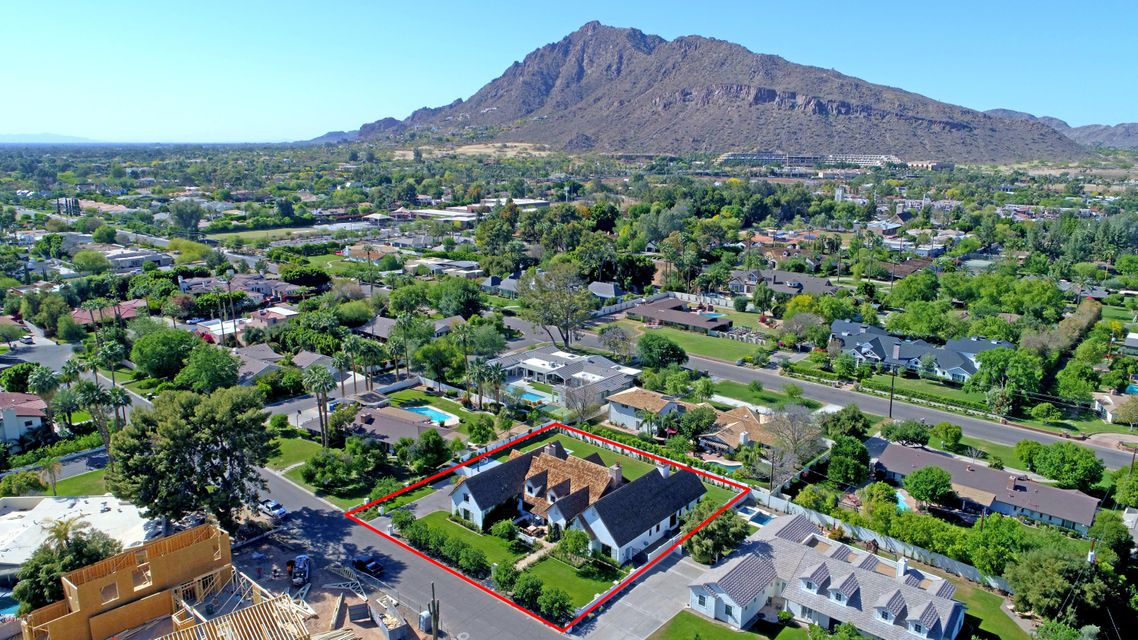 6320 E CALLE DEL NORTE Scottsdale, AZ 85251 - MLS #: 5755845