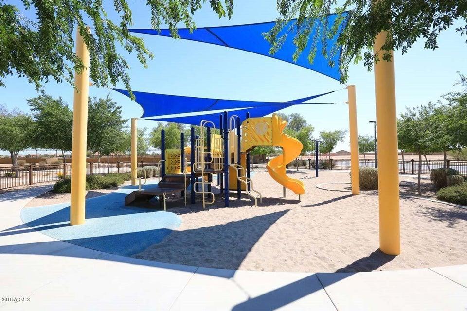 40131 W BRANDT Drive Maricopa, AZ 85138 - MLS #: 5753578