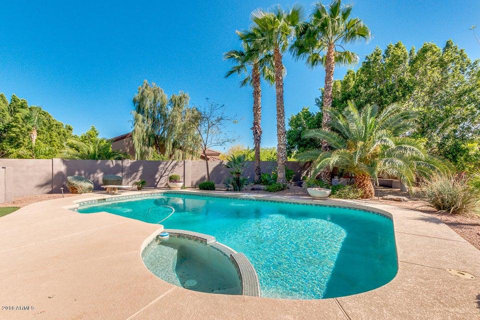 1515 W MUIRWOOD Drive Phoenix, AZ 85045 - MLS #: 5753607