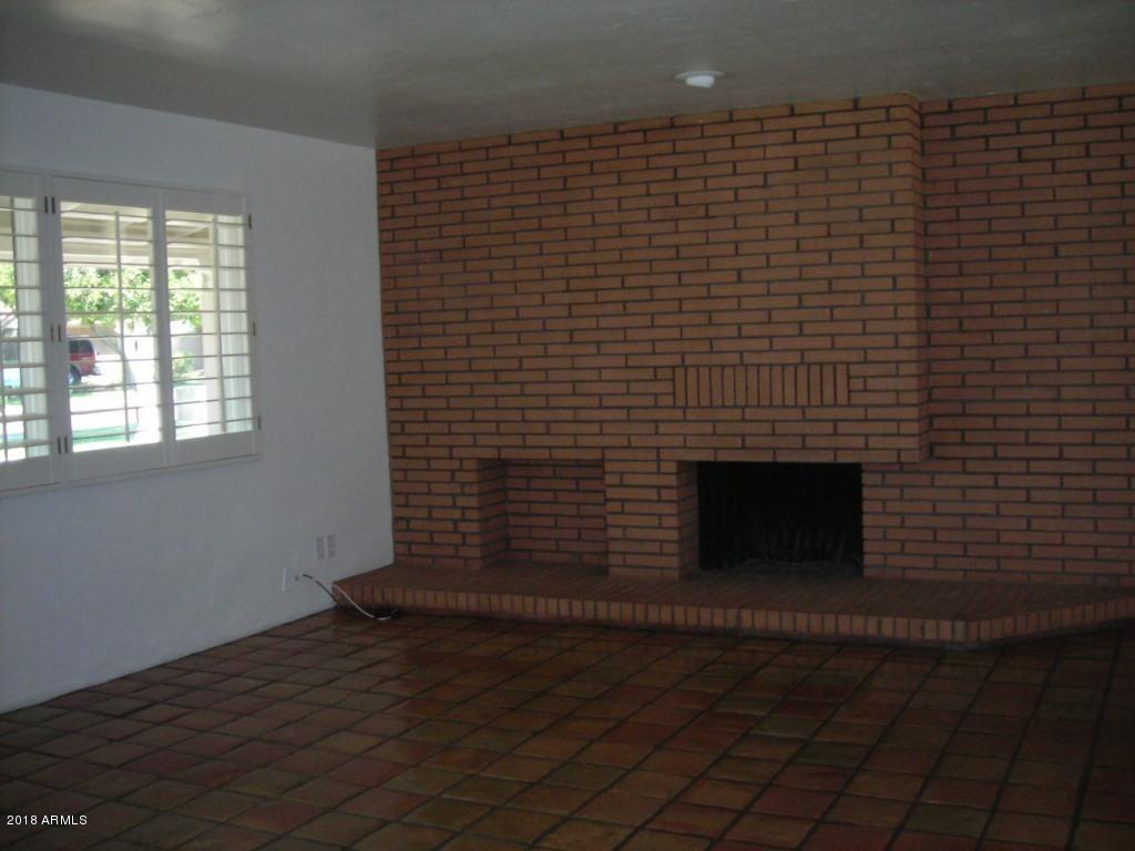 2917 E MARIPOSA Street Phoenix, AZ 85016 - MLS #: 5753770