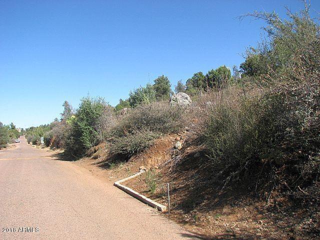 116 E Ridge Lane Payson, AZ 85541 - MLS #: 5753914