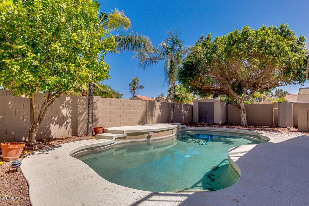 18669 N 70TH Drive Glendale, AZ 85308 - MLS #: 5751275