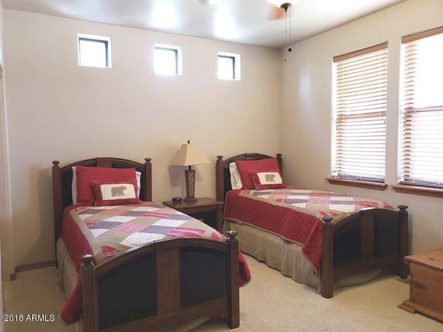 3600 W TORREON Court Show Low, AZ 85901 - MLS #: 5754167