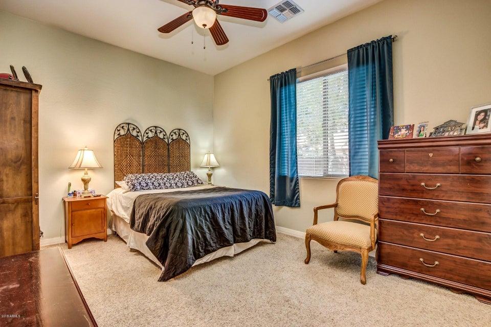 20298 E VIA DE COLINA Queen Creek, AZ 85142 - MLS #: 5755248