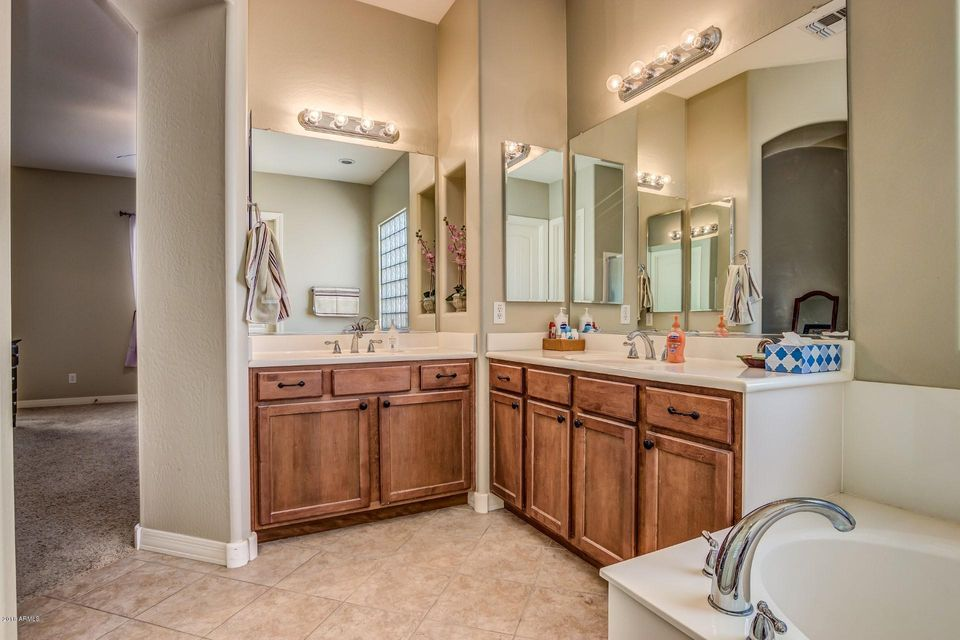 20298 E VIA DE COLINA Queen Creek, AZ 85142 - MLS #: 5755248