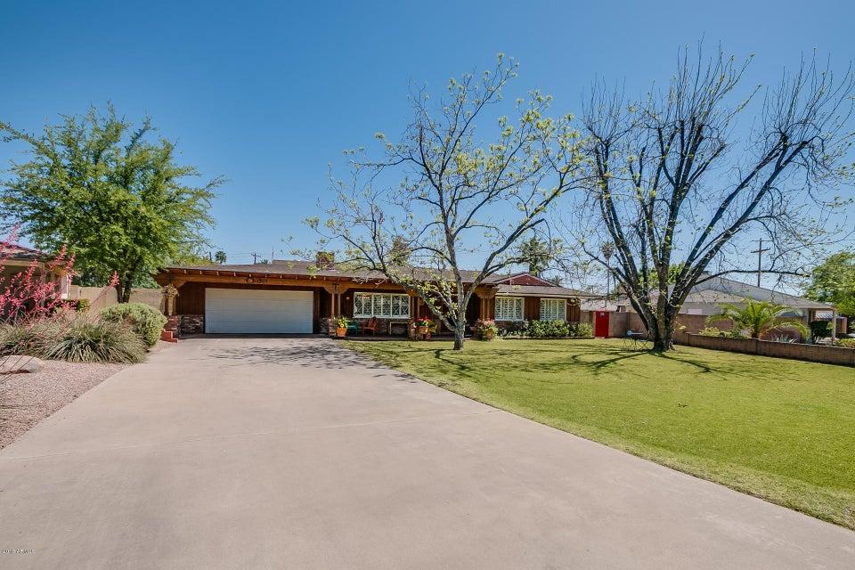 4209 E COOLIDGE Street Phoenix, AZ 85018 - MLS #: 5741979