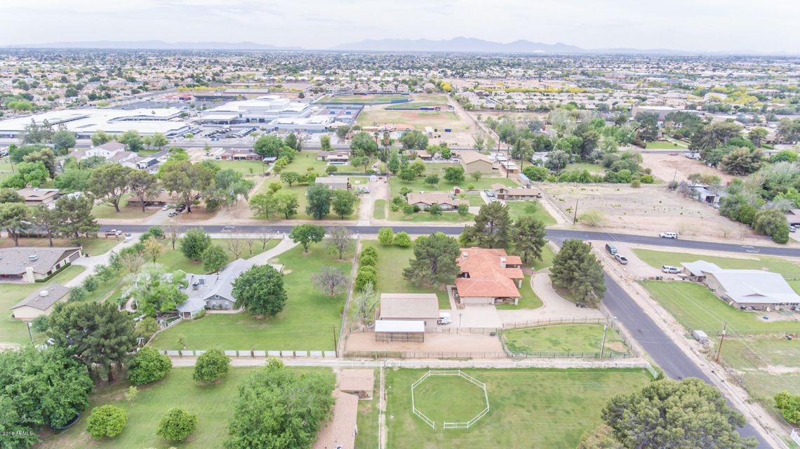 14745 N 81ST Avenue Peoria, AZ 85381 - MLS #: 5752664