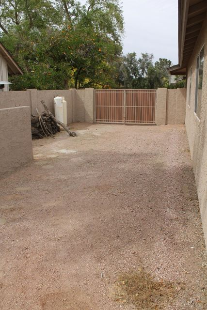 4505 W BOSTON Street Chandler, AZ 85226 - MLS #: 5754696