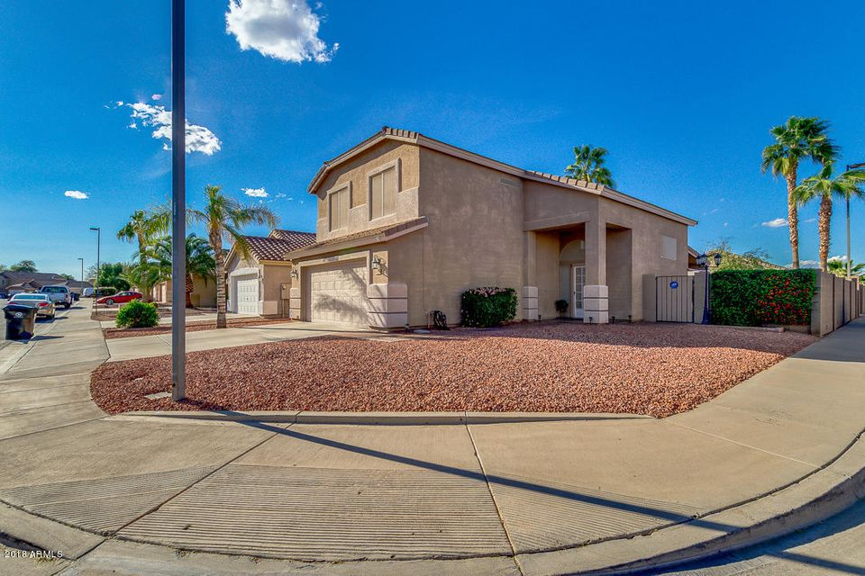 14702 W PARKWOOD Drive Surprise, AZ 85374 - MLS #: 5754428